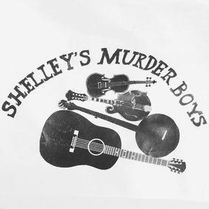 Shelley's Murder Boys