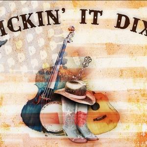 Kickin' It Dixie