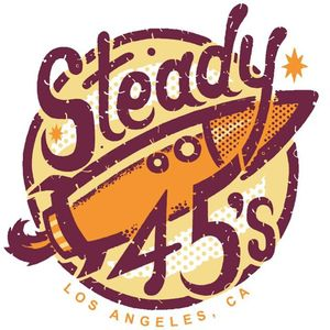 The Steady 45s