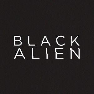 Black Alien