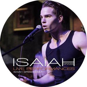 Isaiah Grass - Singer (The Official Page)