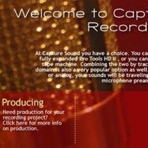 Capture Sound Studios Brooklyn