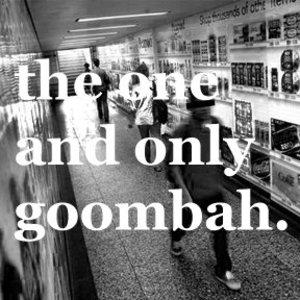 The One and Only Goombah