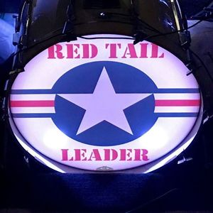 red tail leader