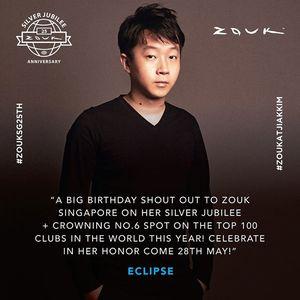DJ Eclipse (Singapore)