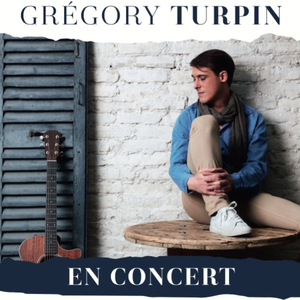 GREGORY TURPIN