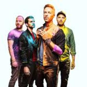 UP&UP - Coldplay Tribute