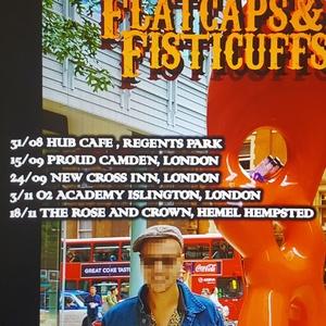 Flatcaps & Fisticuffs