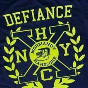 Defiance HXC