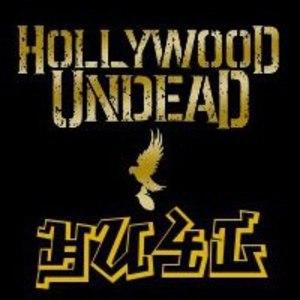 Hollywood Undead HU4L