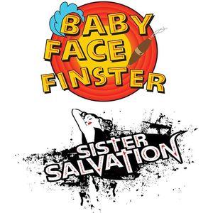 BabyFacefinsterband