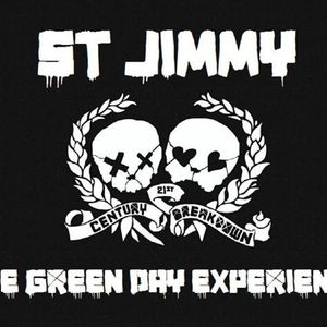 St. Jimmy Presents: a tribute to Green Day