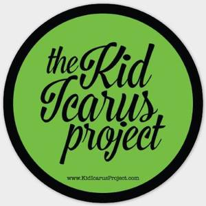 The Kid Icarus Project