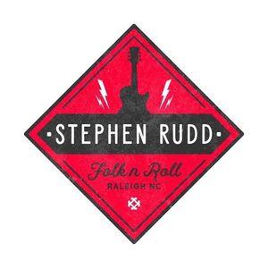 Stephen Rudd