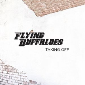 Flying Buffaloes