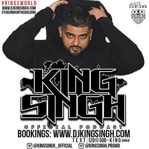 King Singh
