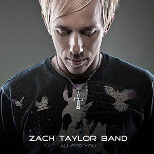 Zach Taylor Band