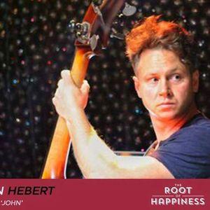 John F. Hebert (Bassist)