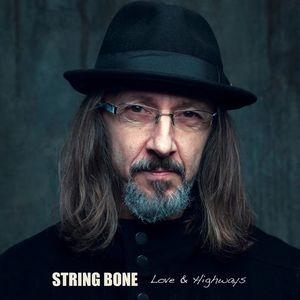 String bone