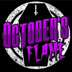 October's Flame