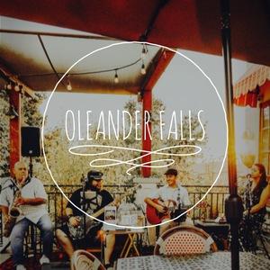 Oleander Falls