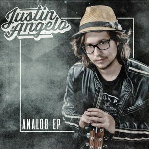 Justin Angelo Singer Songwriter