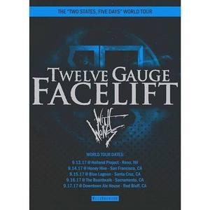 Twelve Gauge Facelift