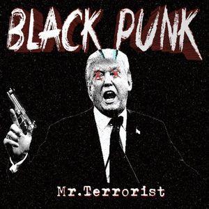 BLACK PUNK