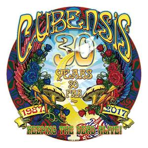 Cubensis- The Grateful Dead Music Tribute
