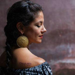 Monica María - Soul y Agua