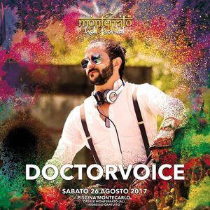 dj doctorvoice