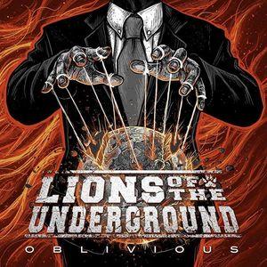 Lions Of The Underground