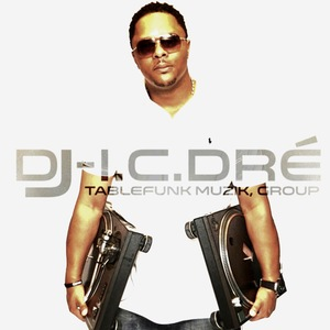 Dj-I.c.Dre'