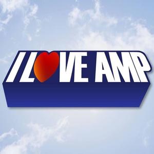 I LOVE AMP