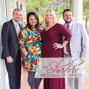The Shadrix