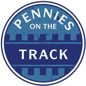Pennies on the Track