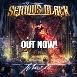 Serious Black_official