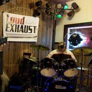 Loud Exhaust