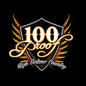 100 Proof - High Octane Country