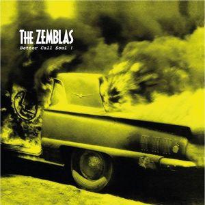 The Zemblas