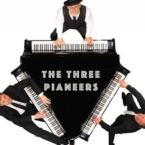 Rock Around The Piano