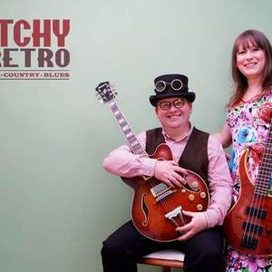 KitchyRetro - Americana Duo