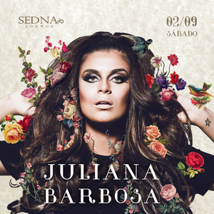 Juliana Barbosa - Live Vocal