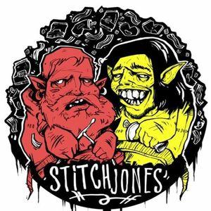 Stitch Jones