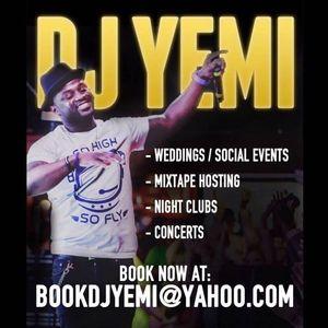 DJ YEMI
