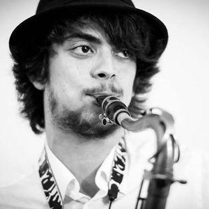 Arnaud Guichard Saxophonist