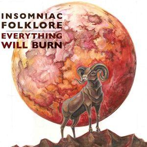 Insomniac Folklore