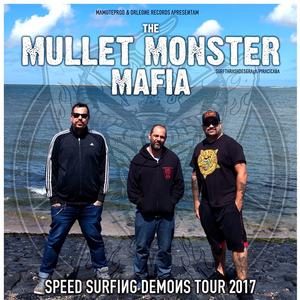 The Mullet Monster Mafia