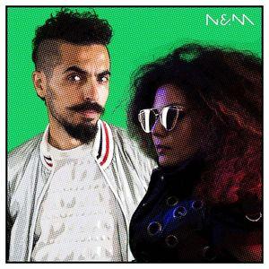 Neda&Marrs
