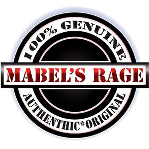 Mabel's Rage